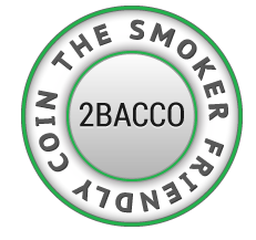 2bacco coin, The Smoker Friendly Coin, 2baccocoin